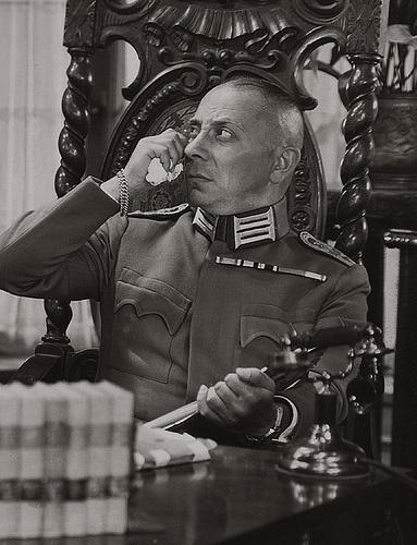 Erich von Stroheim  1934Erich Von Stroheim