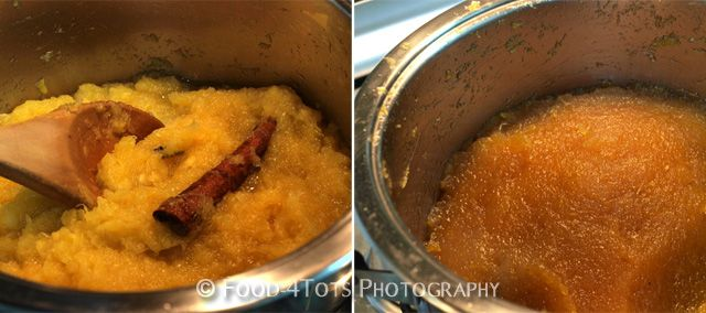 RECIPE: HOW TO MAKE PINEAPPLE JAM for chinese pineapple cakes