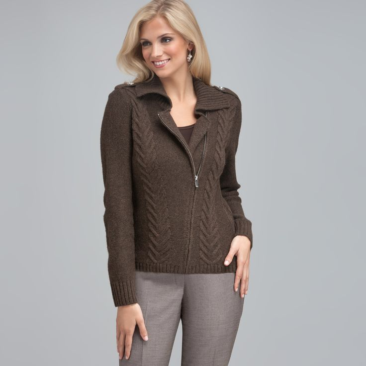 Fall And Winter 2013 Fashions For Women Over 50 Short