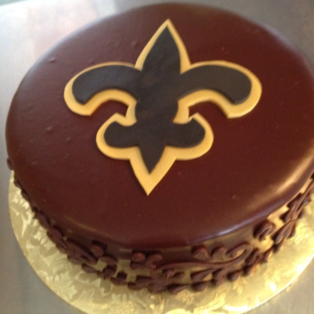 Doberge Cake New Orleans Recipe