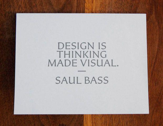 Designed by Pentagram's Michael Bierut for the Art Directors Club.