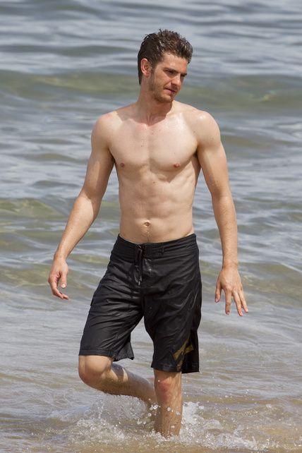 Andrew Garfield | Hot Boys | Pinterest Andrew Garfield