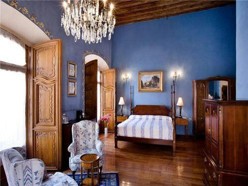Image of spanish style bedroom ideas and amazing orleans bedroom set