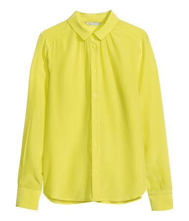 Yellow Blouse Shop Online 107