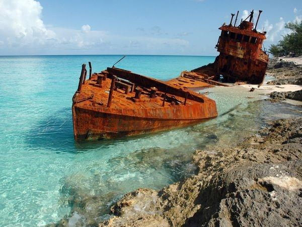 Bahamas momocard