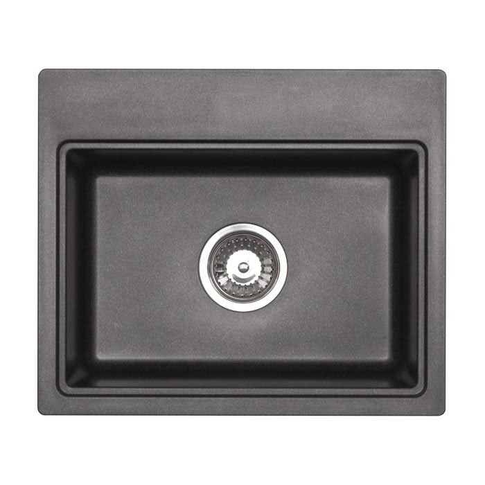 ... BAR SINK -508Lx432Wx178H from The Sink Warehouse #kitchen #sink