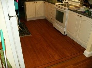 luxury vinyl plank waterproof basement flooring options