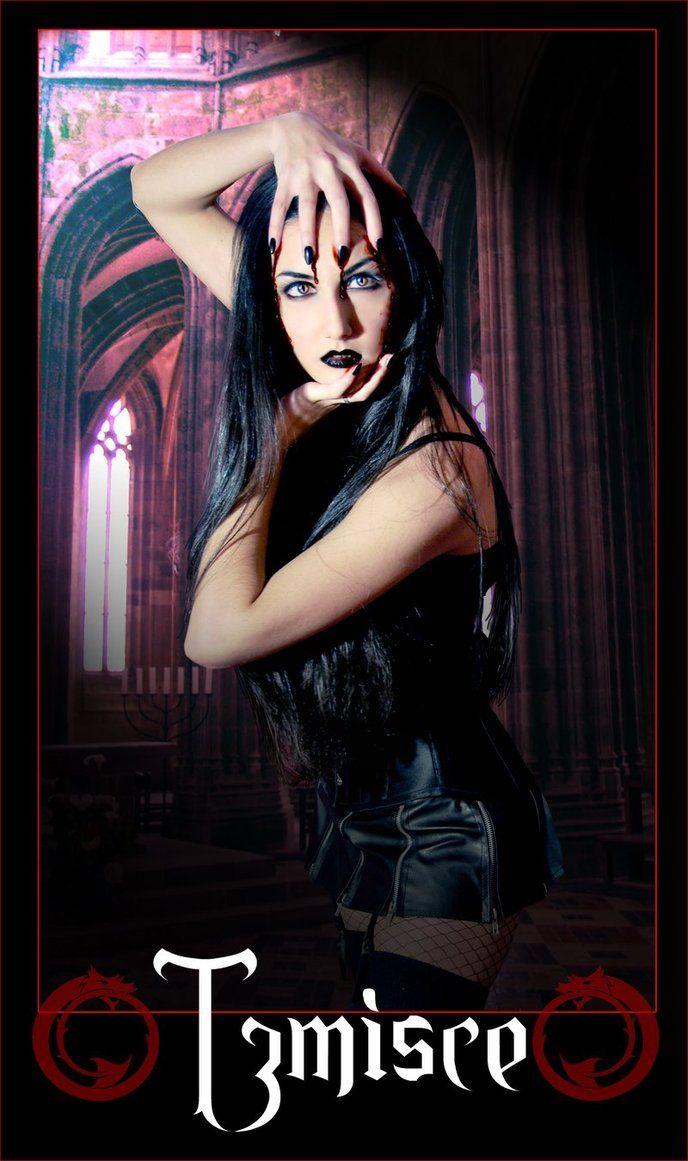 Vampire sax phots nude woman