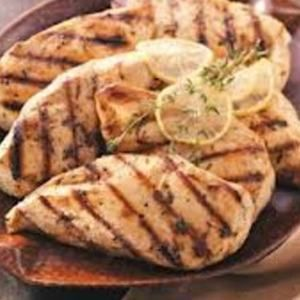 Citrus Grilled Chicken Breasts | Recipes I'd Love to Try! | Pinterest