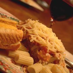 Homemade Chicken Parmigiana | food | Pinterest