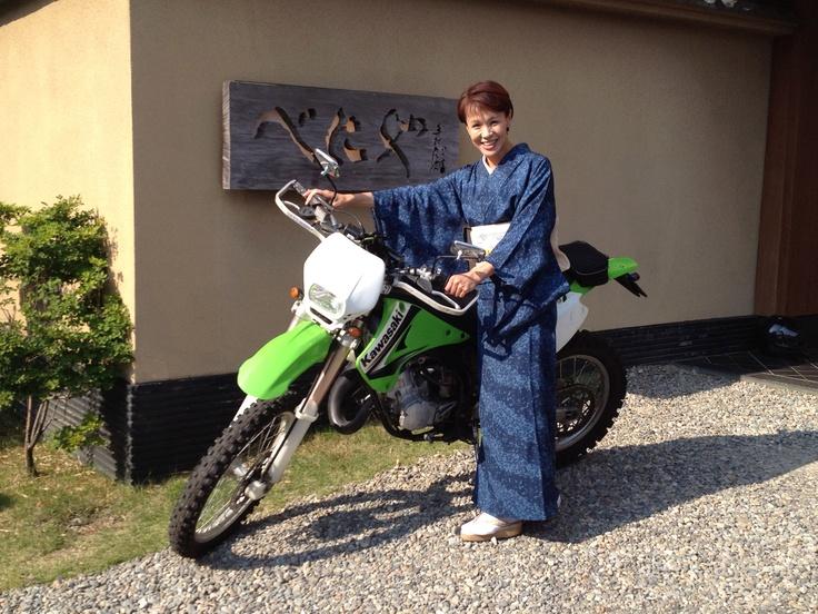 Awara Japan  city photos : AWARA Spa. JAPAN | motor cycle | Pinterest