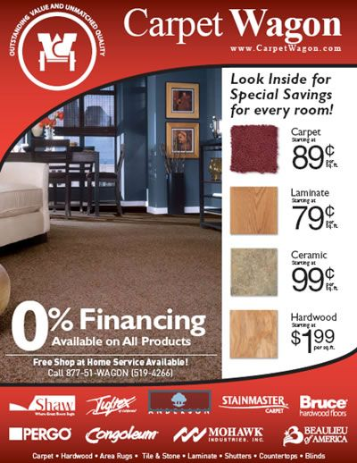 Caqrpet flooring sale items texture magazine ad examples for Flooring sale