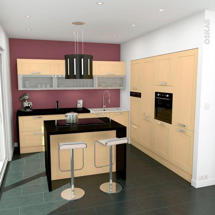 Meuble Cuisine Haut Porte Vitre. Porte Vitre Cuisine Gallery Of ...