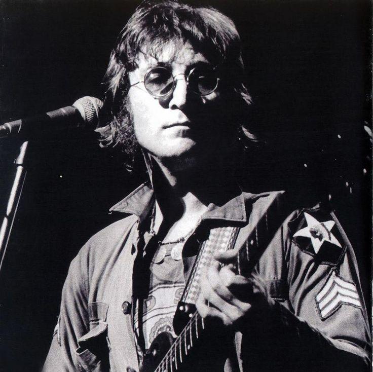 John Lennon - N... John Lennon 1972