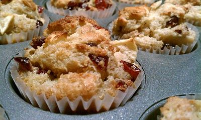 Bread Pudding Muffins | Bread Pudding | Pinterest