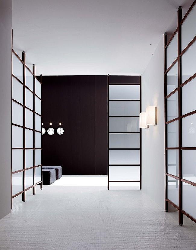 Modern Room Dividers Esthetics Pinterest