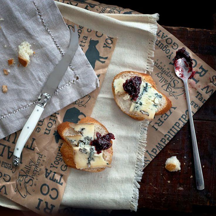 ... Hayride of the Season: Valley Sheppard Creamery + Cranbery Port Jam