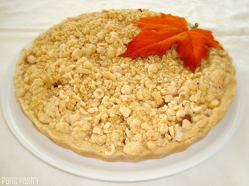 tart with brown butter brown rice crust gf brown butter brown ...