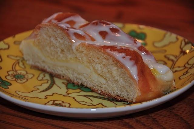 Braided Lemon Bread | Bread ~ Braided | Pinterest
