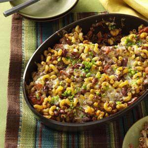 Southwestern Casserole | Recipe