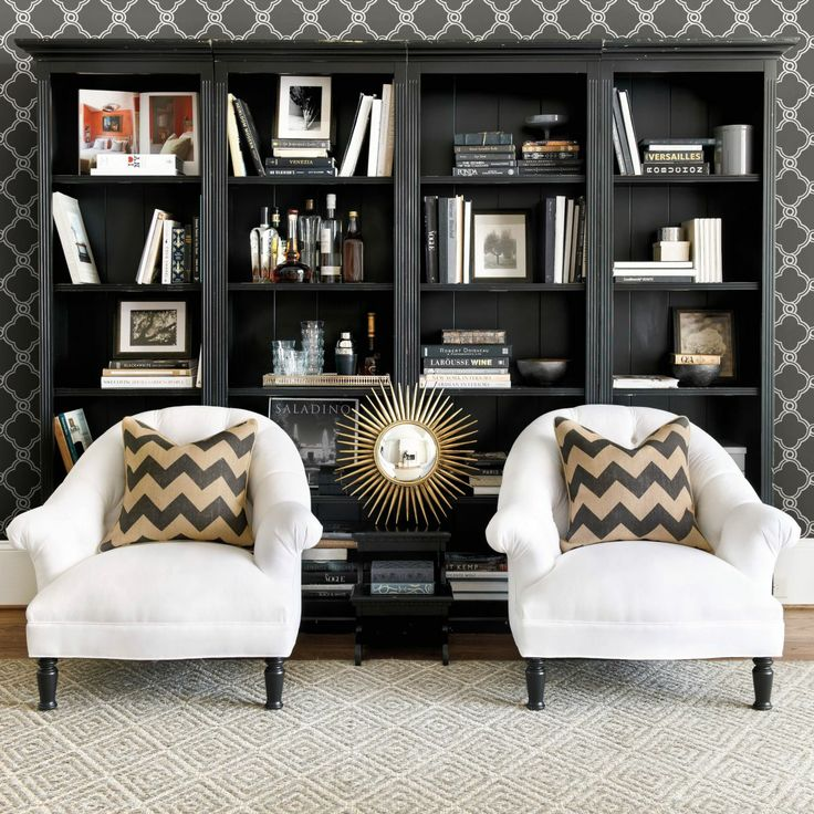 home office furniture ballard designs bookcase pinterest