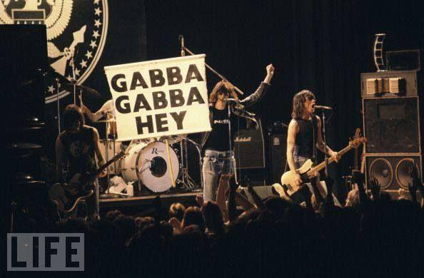 Ramones* Ramones, The - Provinssi Rock Festival 88 06 05