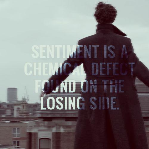 Sherlock Holmes Sad Quotes QuotesGram