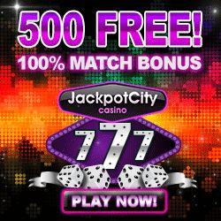 $500 free online casino bonus
