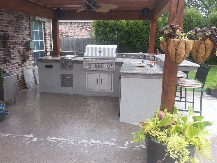 donny deramus outdoor kitchen kits outdoors