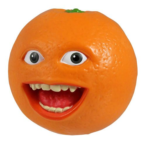 annoying orange toys pear - photo #28