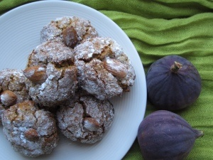 Fresh} from my food blog: Sicilian Pistachio Cookies Great for ...