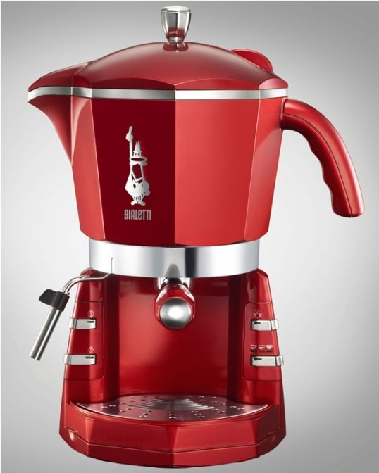 how to make espresso with bialetti