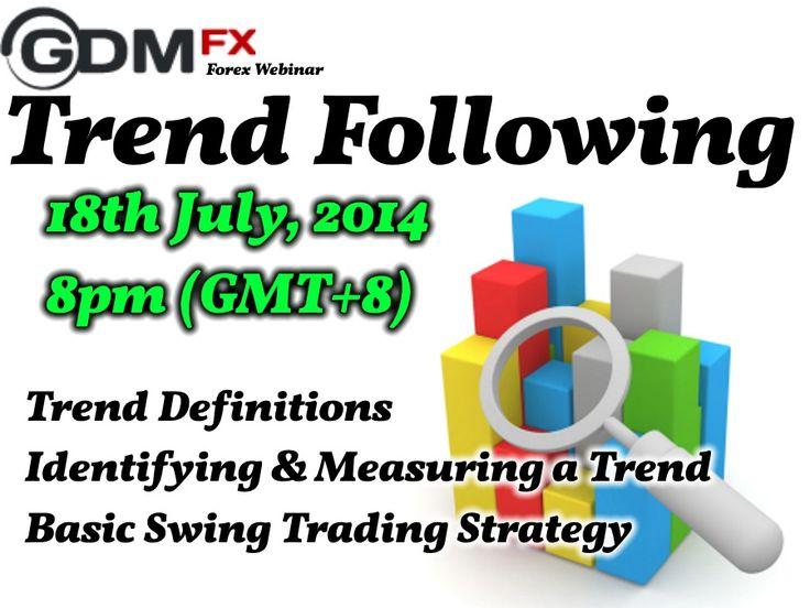 Forex webinar free