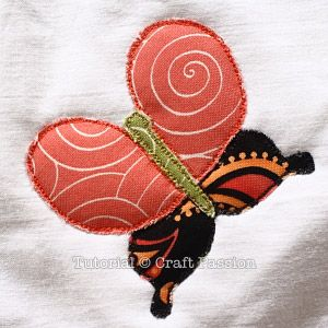 Free Butterfly Quilt Patterns