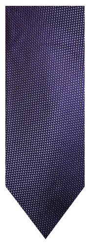 Men's Michael Kors Necktie Neck Tie Purple & « Clothing Impulse