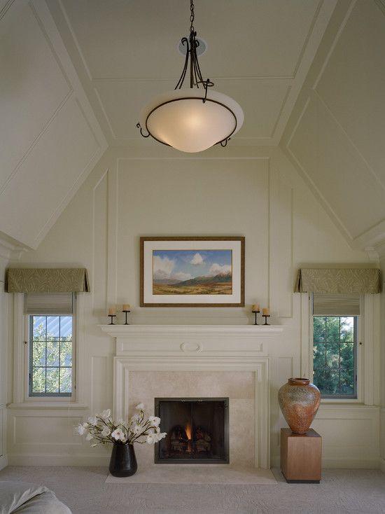 Vaulted ceiling design joy studio design gallery best for Vaulted ceiling vs cathedral ceiling