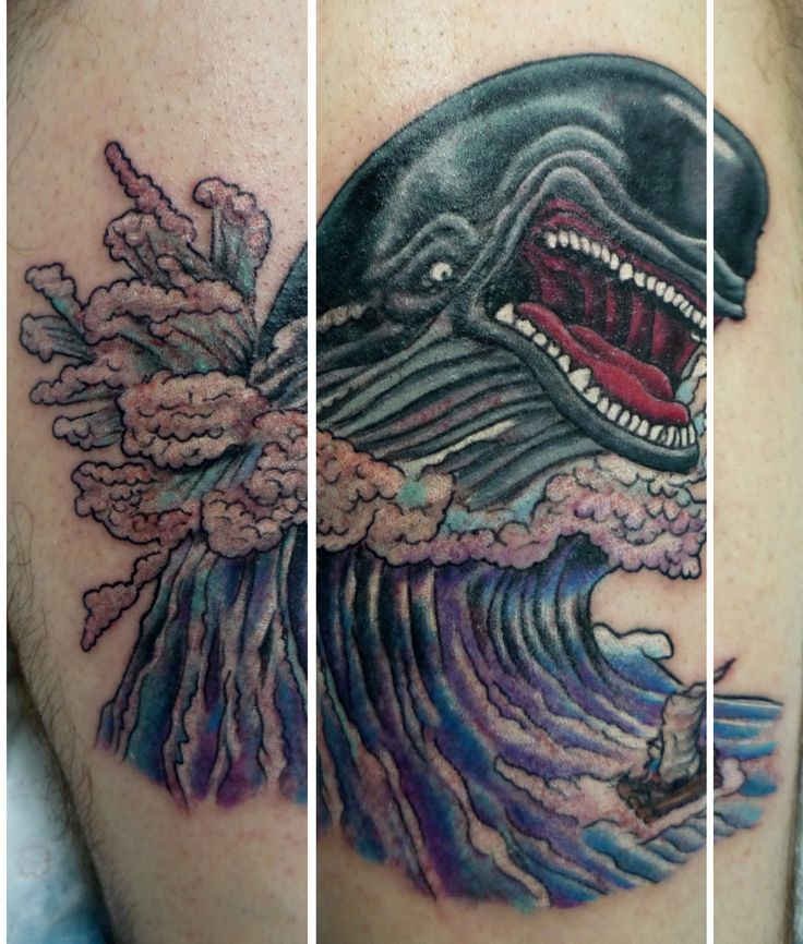 Pin by azxure oz on modify pinterest for Coral springs tattoo