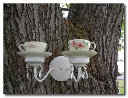 Shabby in love: Shabby details, cute sips for the birdies