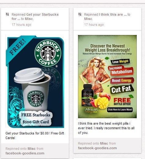 #Pinterest Hacked!