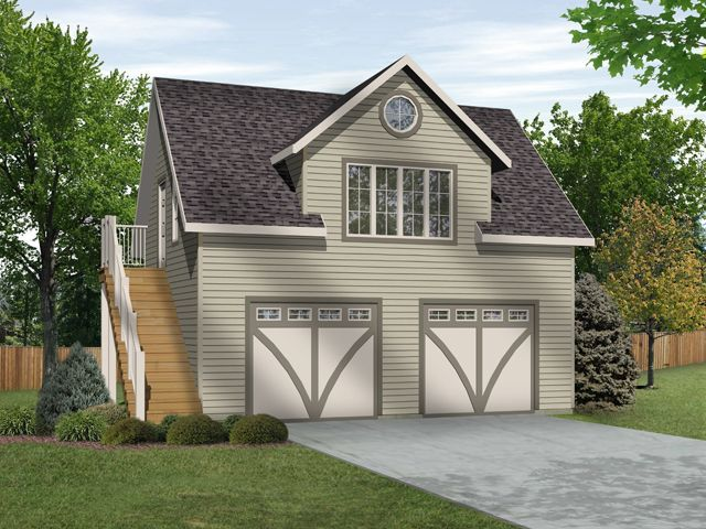 2 car garage with living quarters joy studio design for Garage with living quarters above