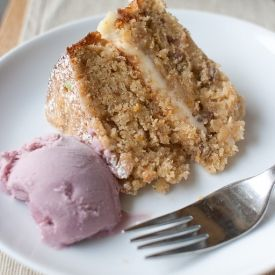 Maple Layer Cake | Food & Drink | Pinterest