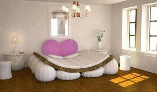 cool looking beds submited images