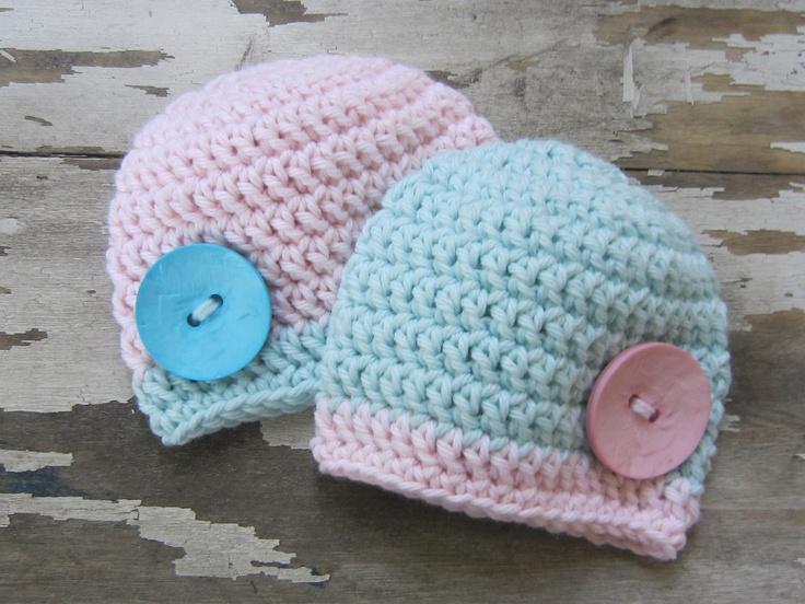 Crochet Hat Patterns For Twin Babies : Crochet Baby Blanket Pattern - Baby Blanket Pattern ...