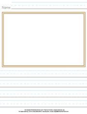 Lucy Calkins Writing Template | New Calendar Template Site