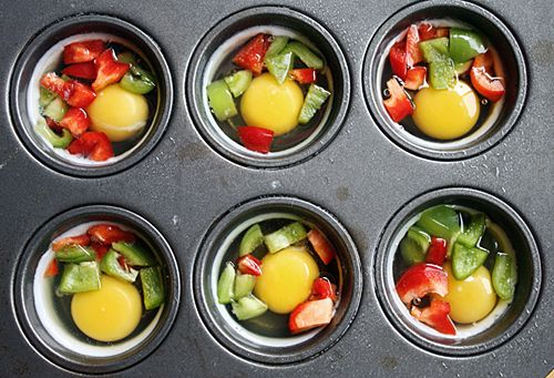 Easy Peasy Egg Sandwiches | Recipe
