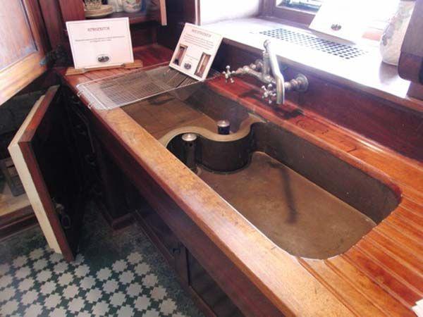 Unusual Kitchen Sinks : 10 Unique Kitchen Sink Design For the Home Pinterest