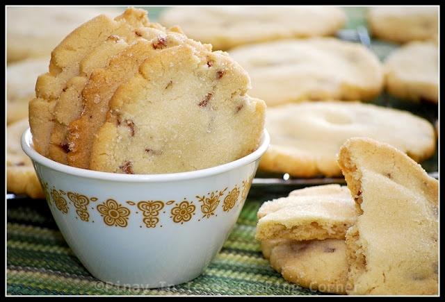 Pecan Sandies | cookie..bars..cheese cake | Pinterest