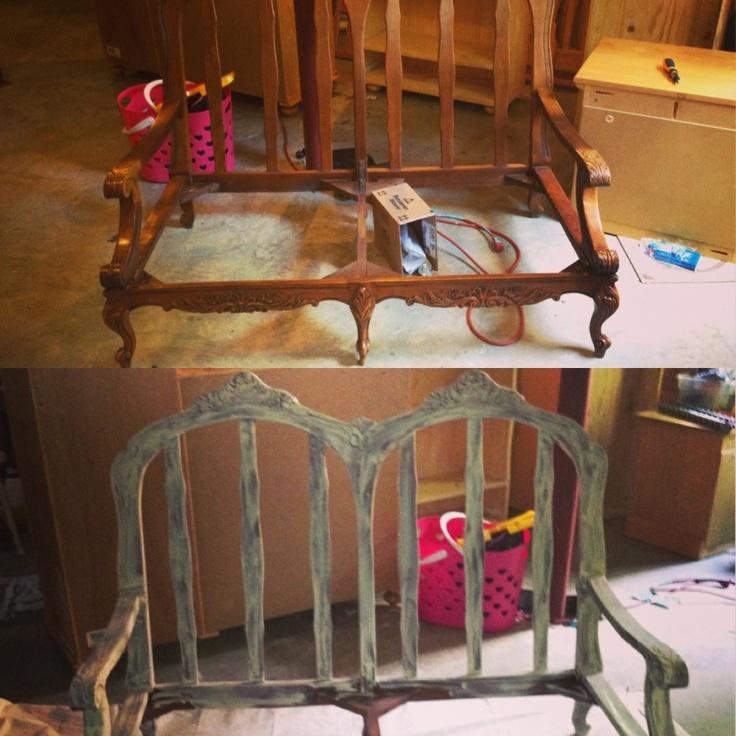 Diy Refurbish Furniture Chalk Paint Projects Pinterest