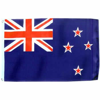 new zealand flag pictures