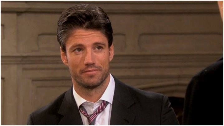 Is Days of Our Lives Recasting the Role of EJ DiMera